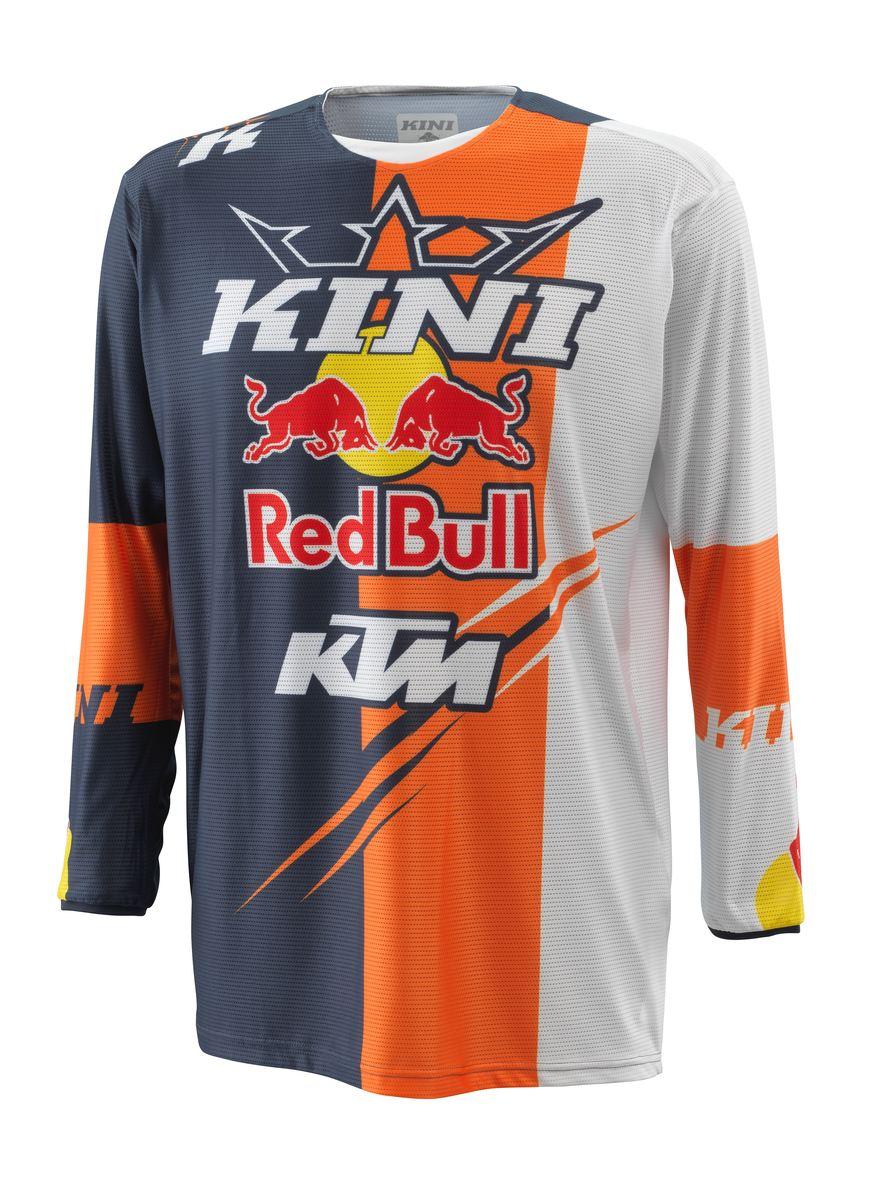 2021 KTM KINI-RB COMPETITION SHIRT